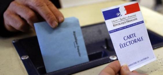 Élections régionales 2105 – Résultats du tour à Chambrey